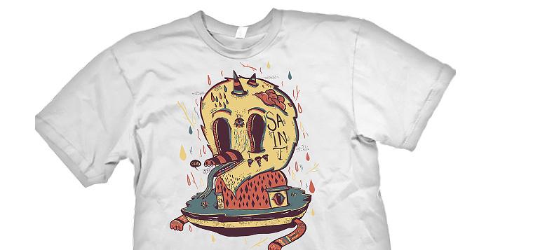 cr er son tee shirt avec illustrator tutoriel com. Black Bedroom Furniture Sets. Home Design Ideas